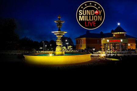 Sunday Million Live - Watch Replay