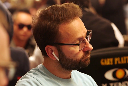 Daniel Negreanu opens up about his WSOP vlog