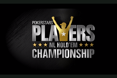 PokerStars Players No-Limit Hold'em Championship