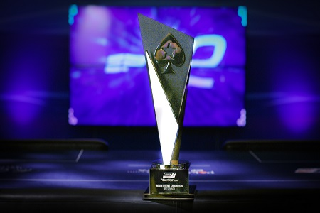 EPT 12 Malta - Main Event Final Table