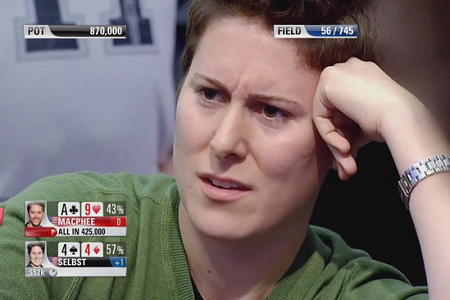 PokerStars Top 5 - Blow-Ups