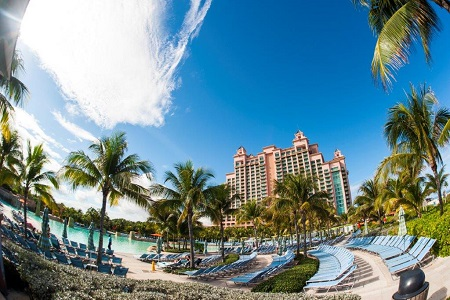 PokerStars Championships Bahamas REPLAY
