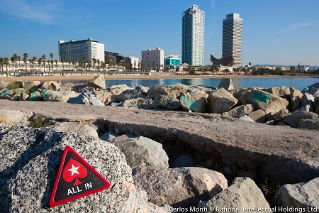 PokerStars Championship Barcelona LIVE Replay